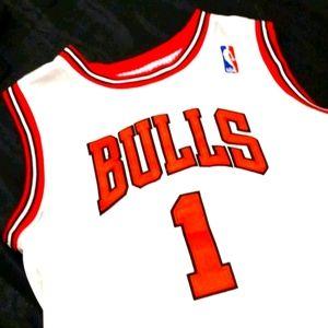 🏆HP Adidas NBA OFFICIAL Chicago Bulls Basketball